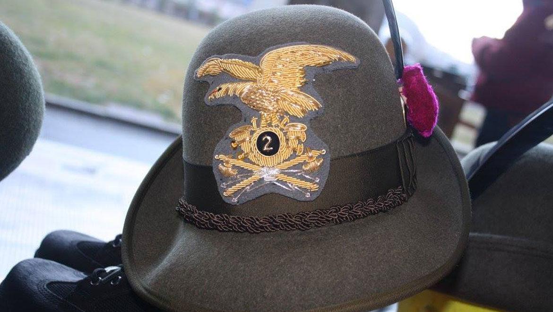 Cappelli da alpino