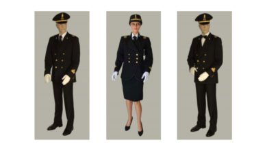 Uniformi da cerimonia